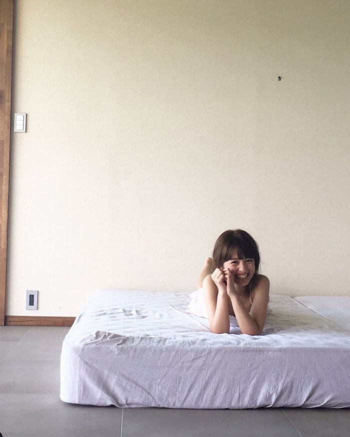 【逢田梨香子グラビア画像】極度の人見知りなのに芸能界入りしてアイドル声優になったとかチャレンジャーだわw 28