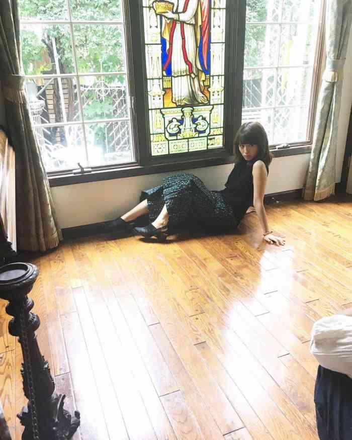 【逢田梨香子グラビア画像】極度の人見知りなのに芸能界入りしてアイドル声優になったとかチャレンジャーだわw 29