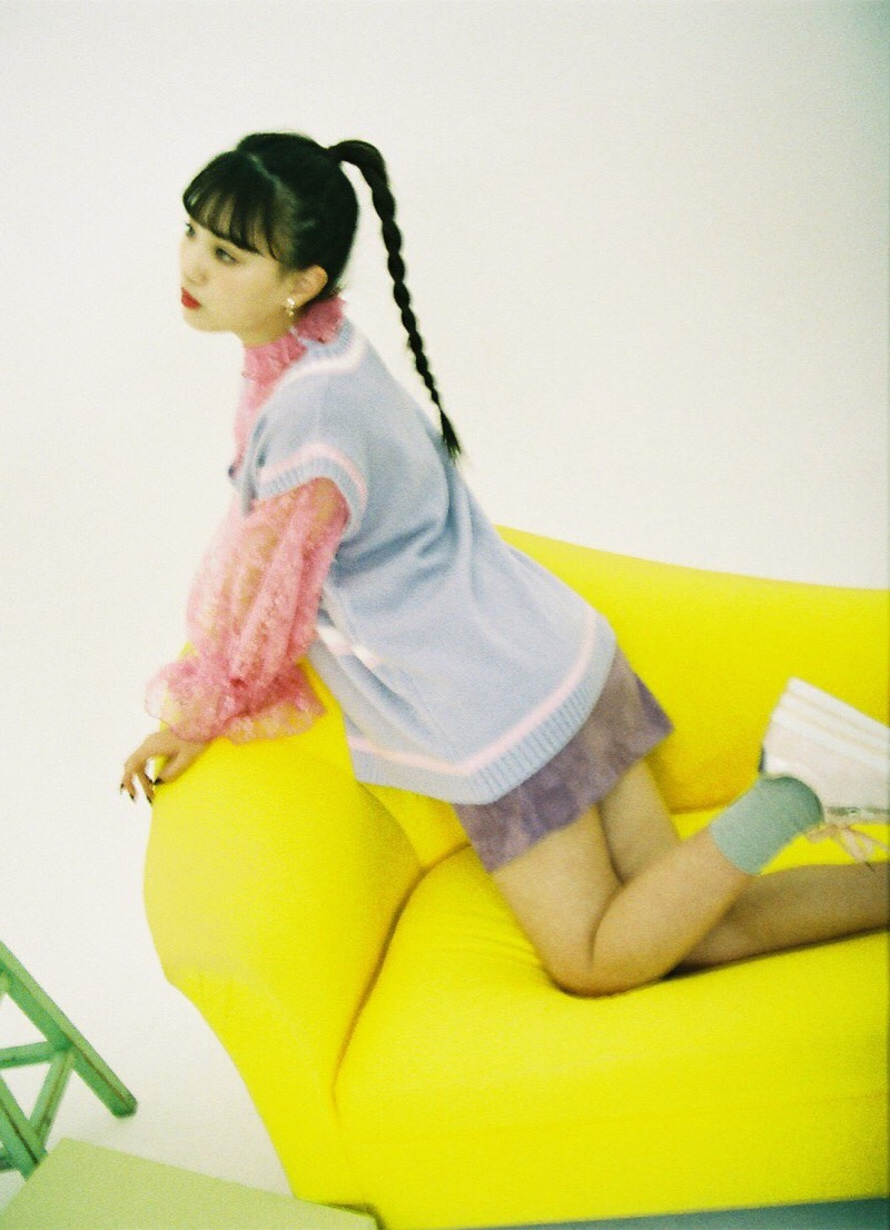【鶴嶋乃愛キャプ画像】仮面ライダーゼロワンに出演しているヒロイン役の美人女優が18歳ってマジかwwww 08