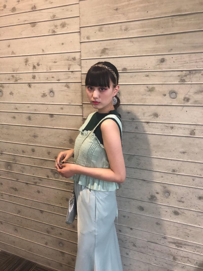【鶴嶋乃愛キャプ画像】仮面ライダーゼロワンに出演しているヒロイン役の美人女優が18歳ってマジかwwww 15