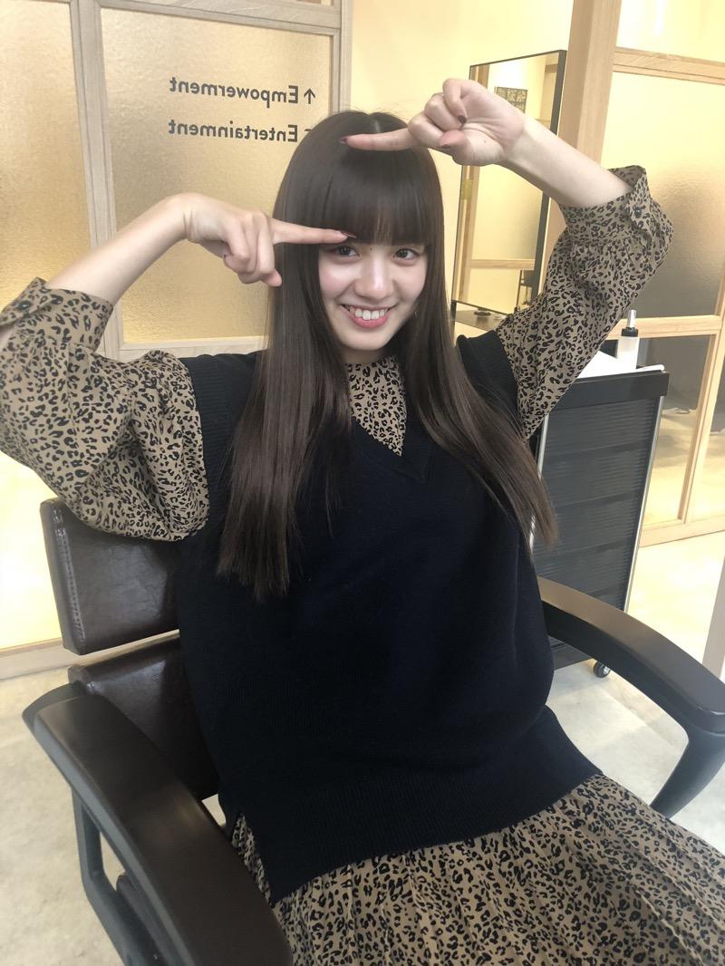 【鶴嶋乃愛キャプ画像】仮面ライダーゼロワンに出演しているヒロイン役の美人女優が18歳ってマジかwwww 16
