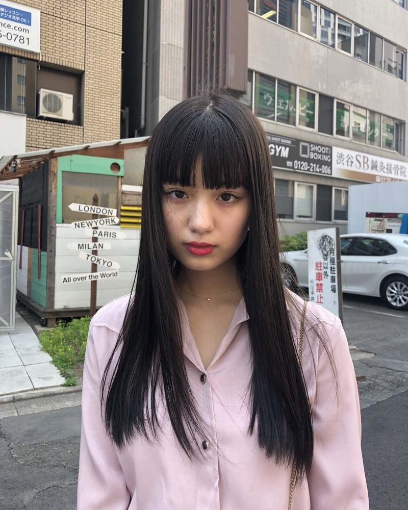 【鶴嶋乃愛キャプ画像】仮面ライダーゼロワンに出演しているヒロイン役の美人女優が18歳ってマジかwwww 20