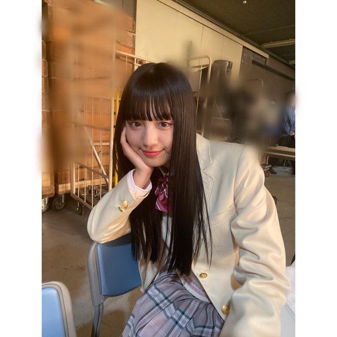 【鶴嶋乃愛キャプ画像】仮面ライダーゼロワンに出演しているヒロイン役の美人女優が18歳ってマジかwwww 28
