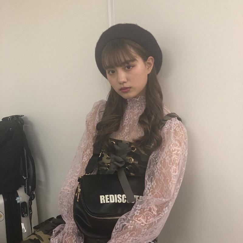 【鶴嶋乃愛キャプ画像】仮面ライダーゼロワンに出演しているヒロイン役の美人女優が18歳ってマジかwwww 30
