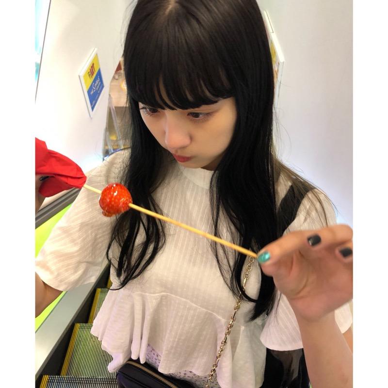【鶴嶋乃愛キャプ画像】仮面ライダーゼロワンに出演しているヒロイン役の美人女優が18歳ってマジかwwww 36