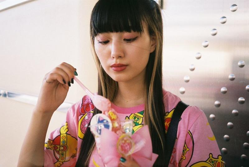 【鶴嶋乃愛キャプ画像】仮面ライダーゼロワンに出演しているヒロイン役の美人女優が18歳ってマジかwwww 43