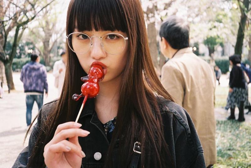 【鶴嶋乃愛キャプ画像】仮面ライダーゼロワンに出演しているヒロイン役の美人女優が18歳ってマジかwwww 45