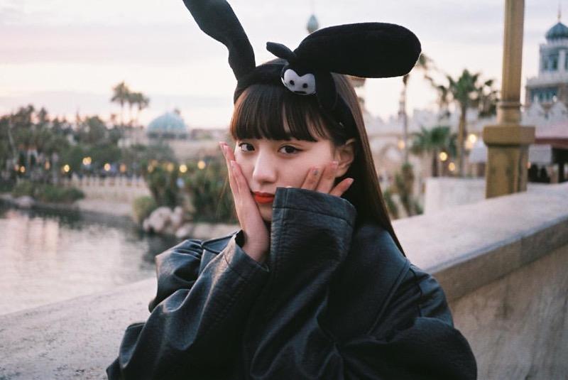 【鶴嶋乃愛キャプ画像】仮面ライダーゼロワンに出演しているヒロイン役の美人女優が18歳ってマジかwwww 46