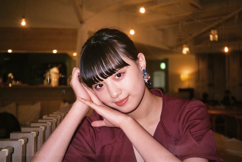 【鶴嶋乃愛キャプ画像】仮面ライダーゼロワンに出演しているヒロイン役の美人女優が18歳ってマジかwwww 48