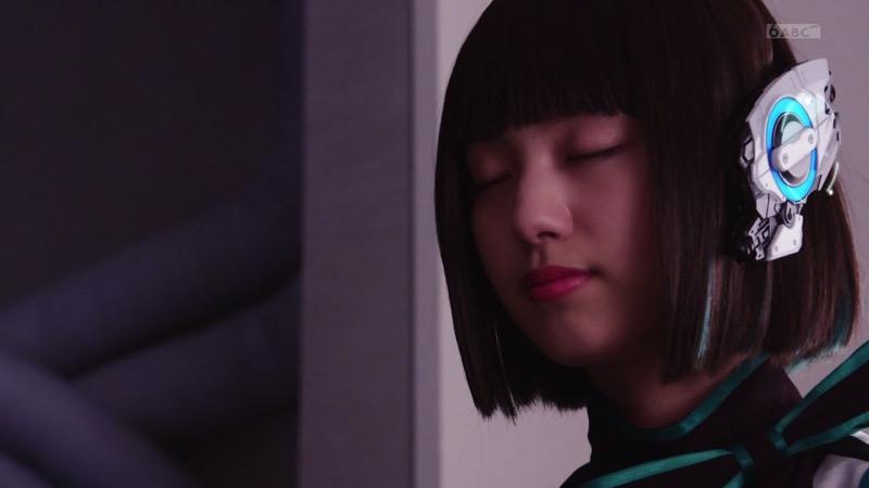 【鶴嶋乃愛キャプ画像】仮面ライダーゼロワンに出演しているヒロイン役の美人女優が18歳ってマジかwwww 50