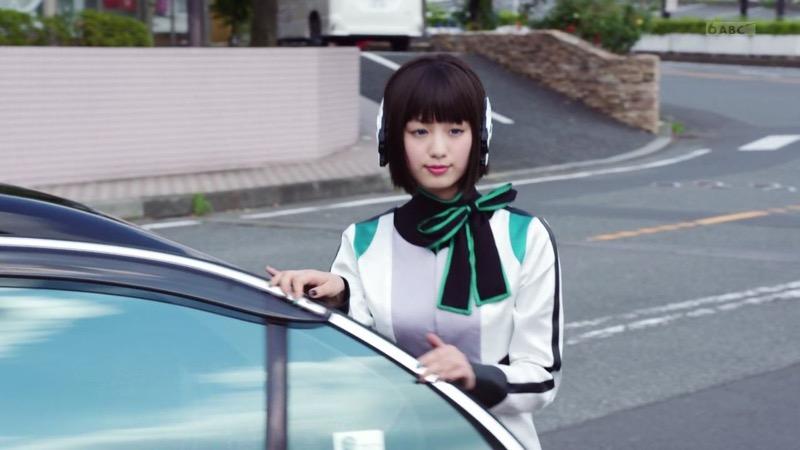 【鶴嶋乃愛キャプ画像】仮面ライダーゼロワンに出演しているヒロイン役の美人女優が18歳ってマジかwwww 52