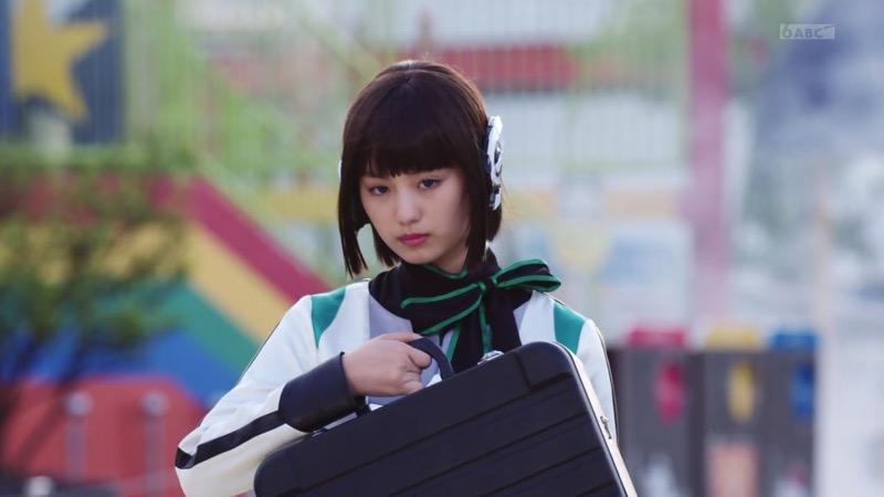 【鶴嶋乃愛キャプ画像】仮面ライダーゼロワンに出演しているヒロイン役の美人女優が18歳ってマジかwwww 64
