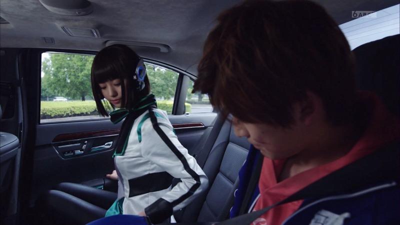 【鶴嶋乃愛キャプ画像】仮面ライダーゼロワンに出演しているヒロイン役の美人女優が18歳ってマジかwwww 76