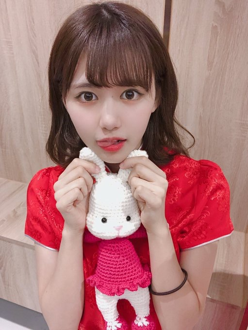 【土光瑠璃子エロ画像】うさぎ大好きアイドルがグラビアでも兎の衣装を希望して撮ったたらしいw 12