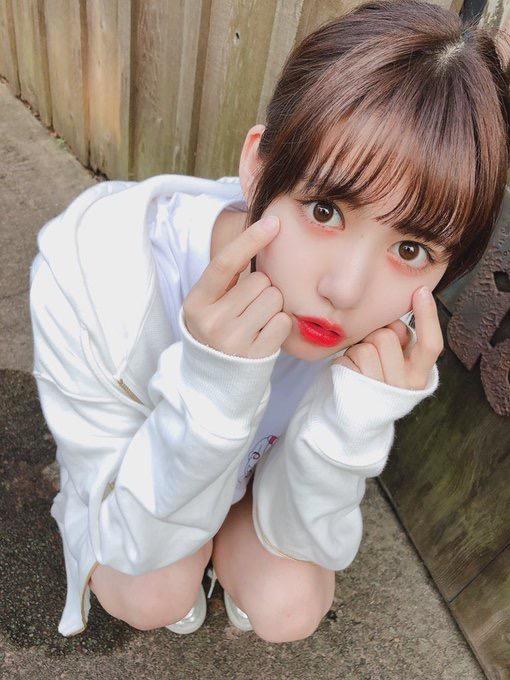 【土光瑠璃子エロ画像】うさぎ大好きアイドルがグラビアでも兎の衣装を希望して撮ったたらしいw 18