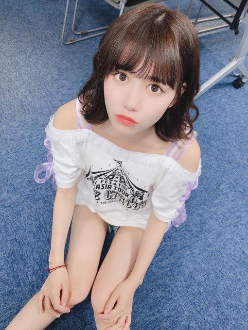 【土光瑠璃子エロ画像】うさぎ大好きアイドルがグラビアでも兎の衣装を希望して撮ったたらしいw 19