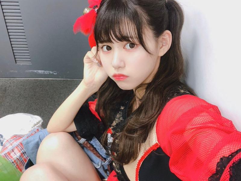 【土光瑠璃子エロ画像】うさぎ大好きアイドルがグラビアでも兎の衣装を希望して撮ったたらしいw 53
