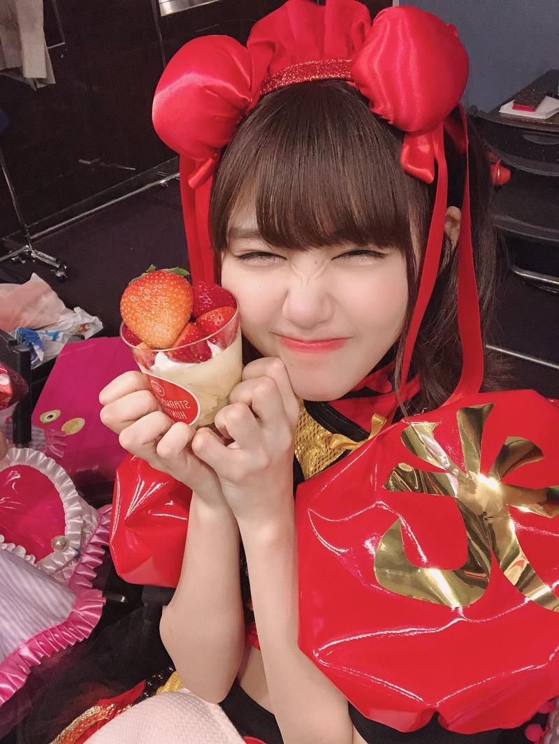 【土光瑠璃子エロ画像】うさぎ大好きアイドルがグラビアでも兎の衣装を希望して撮ったたらしいw 77