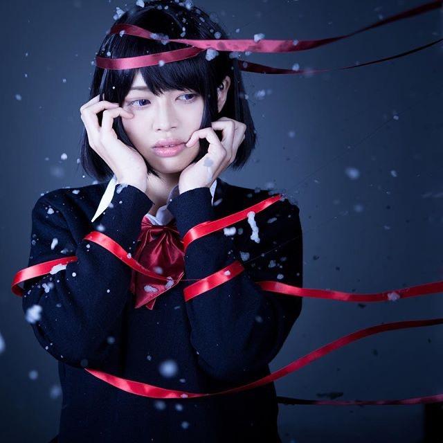 【藤田いろはエロ画像】現役コスプレイヤーのグラビアアイドルいろはちゃんは今年は冬コミケ参戦するかな? 11