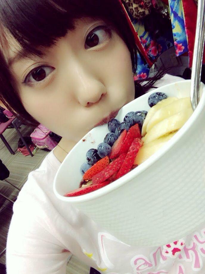 【山岸奈津美キャプ画像】元NMB48アイドルが着エロイメージビデオに出て疑似フェラしてるって本当かよwww 42