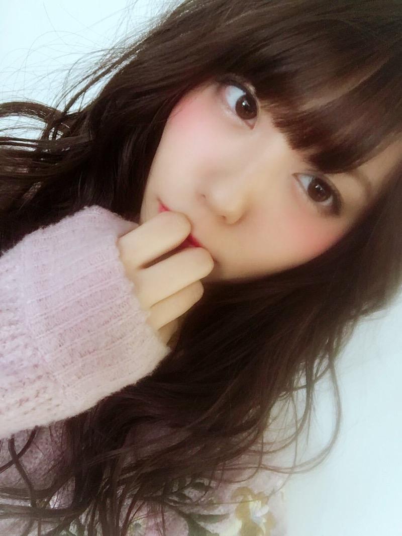 【山岸奈津美キャプ画像】元NMB48アイドルが着エロイメージビデオに出て疑似フェラしてるって本当かよwww 49