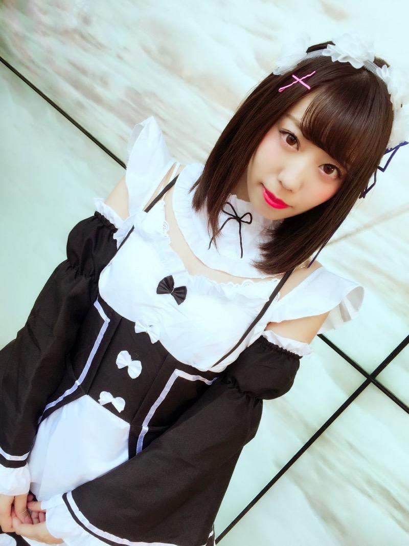 【山岸奈津美キャプ画像】元NMB48アイドルが着エロイメージビデオに出て疑似フェラしてるって本当かよwww 50