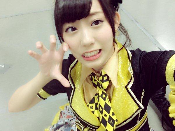 【山岸奈津美キャプ画像】元NMB48アイドルが着エロイメージビデオに出て疑似フェラしてるって本当かよwww 63