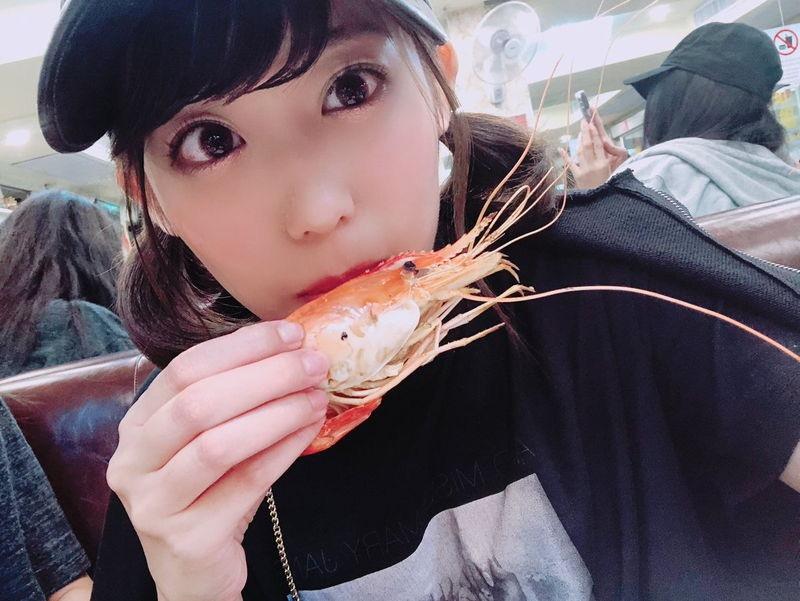 【山岸奈津美キャプ画像】元NMB48アイドルが着エロイメージビデオに出て疑似フェラしてるって本当かよwww 68