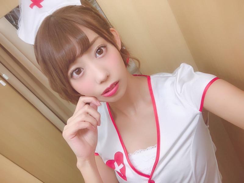 【山岸奈津美キャプ画像】元NMB48アイドルが着エロイメージビデオに出て疑似フェラしてるって本当かよwww 80