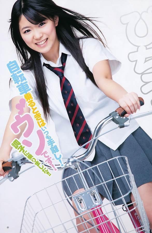 【山内鈴蘭キャプ画像】7年振りに水着グラビアへ復帰したSKE48アイドルの温泉入浴シーンがこちら! 35