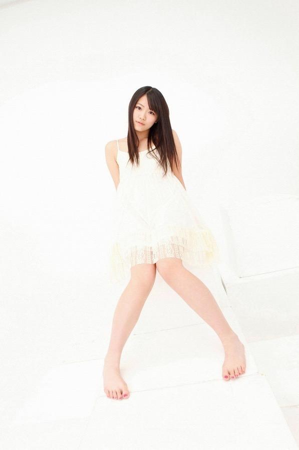 【山内鈴蘭キャプ画像】7年振りに水着グラビアへ復帰したSKE48アイドルの温泉入浴シーンがこちら! 53