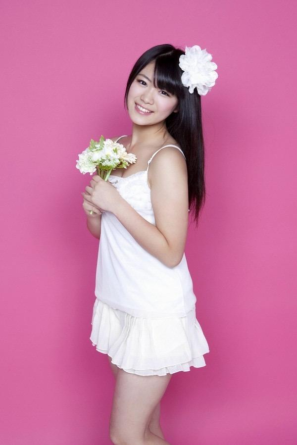 【山内鈴蘭キャプ画像】7年振りに水着グラビアへ復帰したSKE48アイドルの温泉入浴シーンがこちら! 59