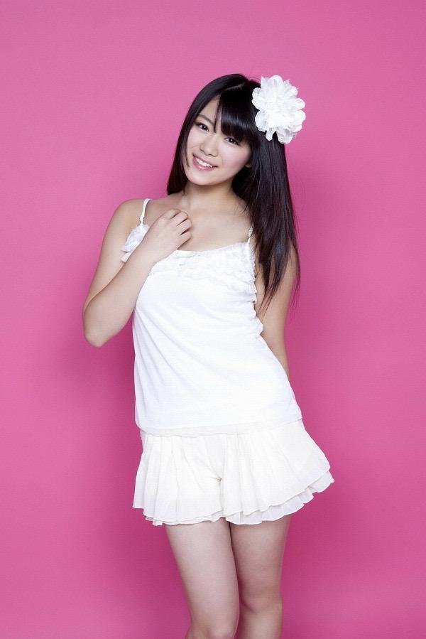 【山内鈴蘭キャプ画像】7年振りに水着グラビアへ復帰したSKE48アイドルの温泉入浴シーンがこちら! 60