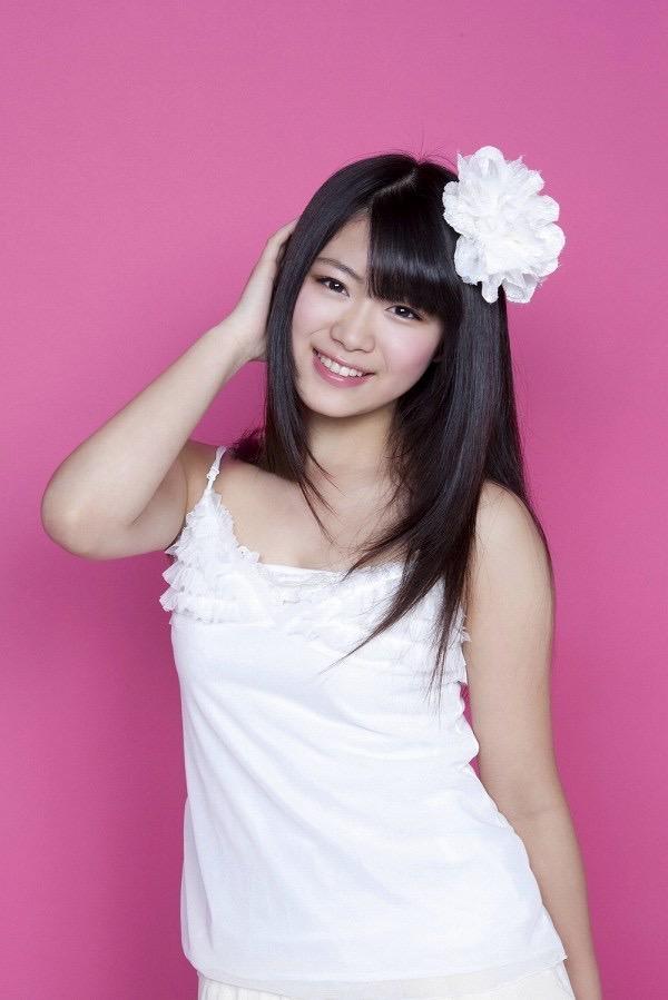 【山内鈴蘭キャプ画像】7年振りに水着グラビアへ復帰したSKE48アイドルの温泉入浴シーンがこちら! 61