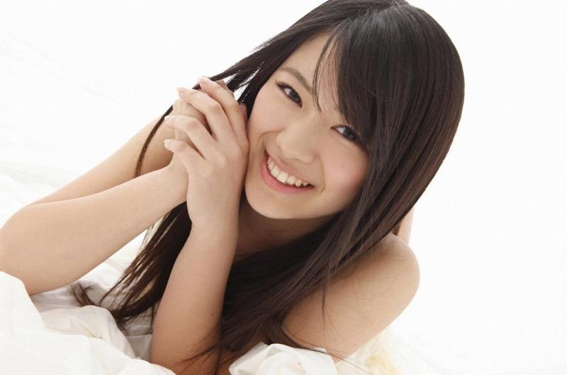 【山内鈴蘭キャプ画像】7年振りに水着グラビアへ復帰したSKE48アイドルの温泉入浴シーンがこちら! 78