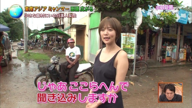 【夏菜キャプ画像】ショートカットがよく似合う似合う美人女優のボディラインが見られる濡れ場シーン等など 06