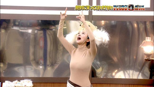 【夏菜キャプ画像】ショートカットがよく似合う似合う美人女優のボディラインが見られる濡れ場シーン等など 18