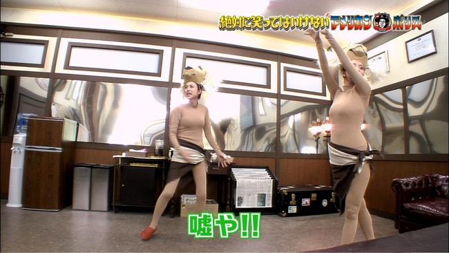 【夏菜キャプ画像】ショートカットがよく似合う似合う美人女優のボディラインが見られる濡れ場シーン等など 20