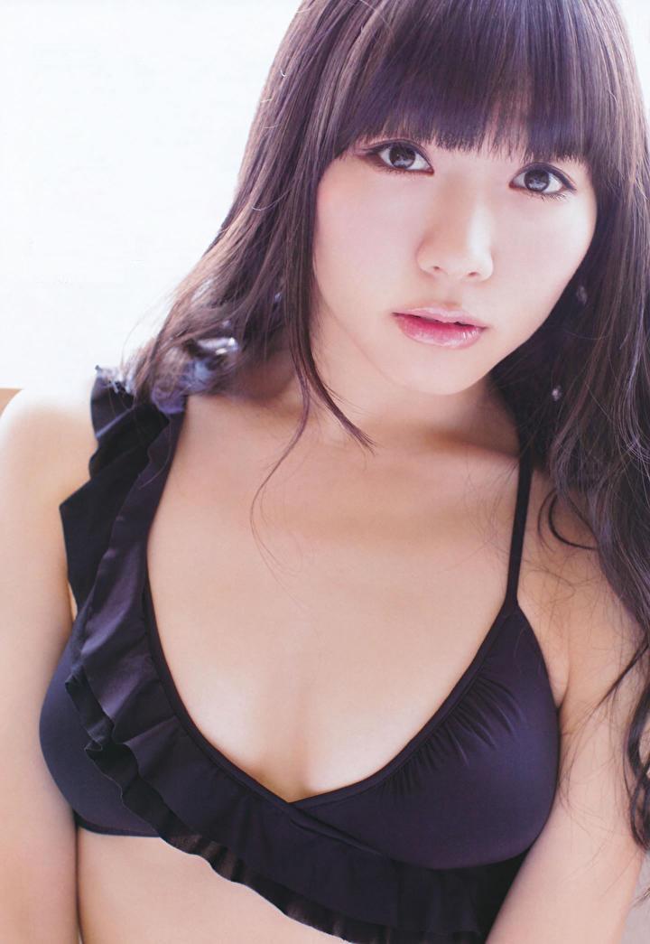 【須田亜香里グラビア画像】令和になって1年振りのグラビア撮影が嬉しかったらしい28歳現役アイドルw 15