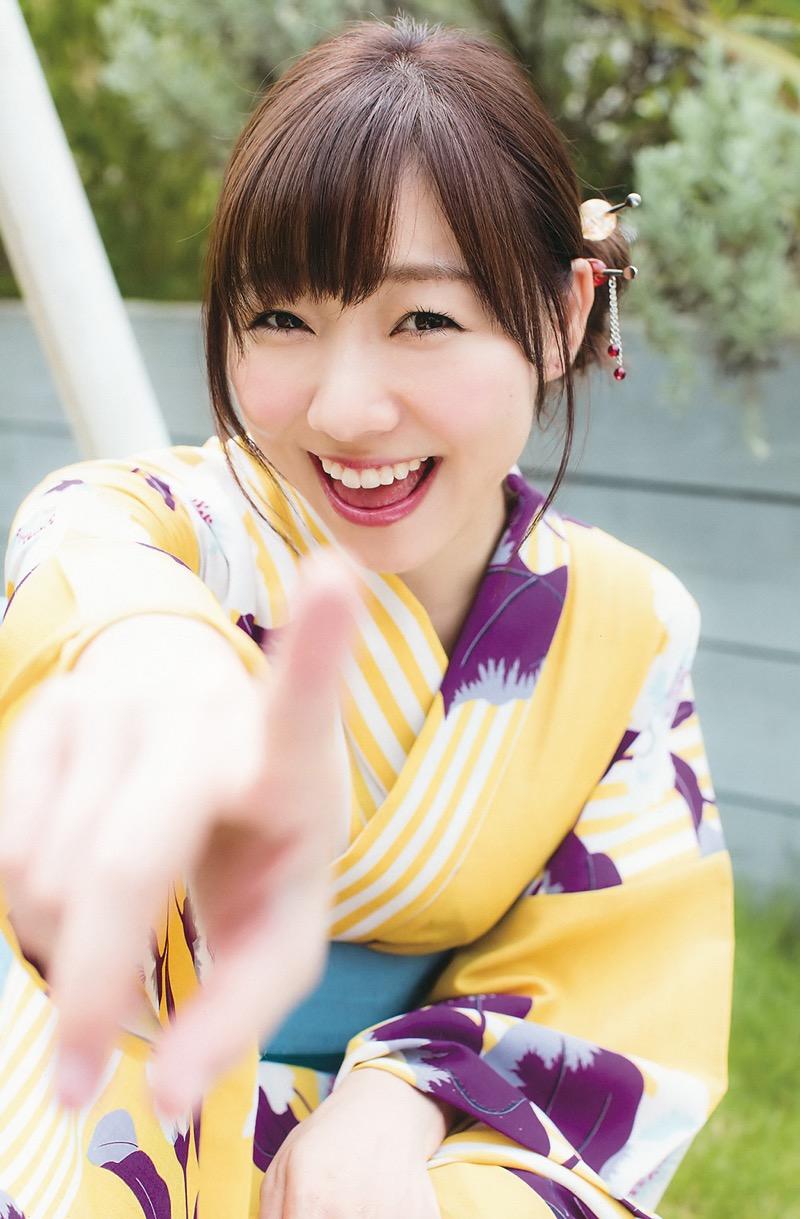 【須田亜香里グラビア画像】令和になって1年振りのグラビア撮影が嬉しかったらしい28歳現役アイドルw 48