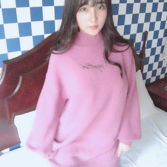 【水沢柚乃エロ画像】露出狂を自称してインスタグラムでもエロ写真を公開しまくってるゲーマーグラドル 48