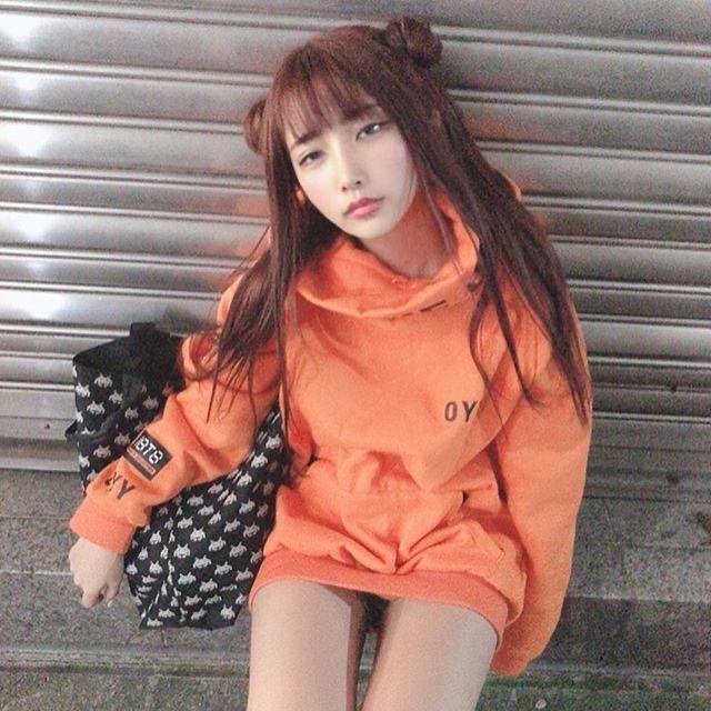 【水沢柚乃エロ画像】露出狂を自称してインスタグラムでもエロ写真を公開しまくってるゲーマーグラドル 92