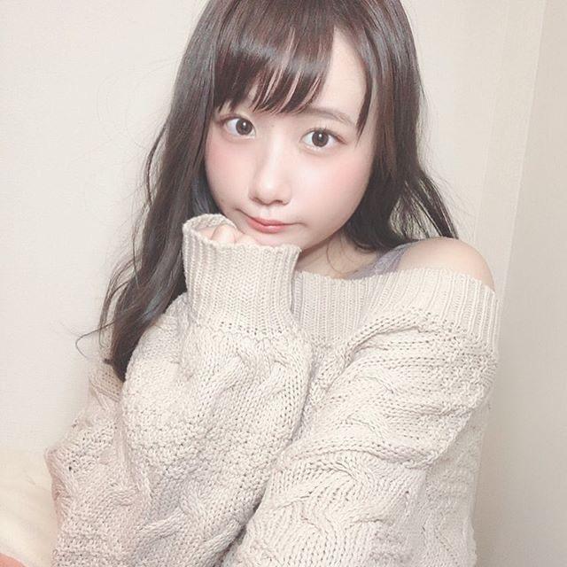 【七瀬美桜エロ画像】Hカップむっちり爆乳ボディが抱き心地良さそうな妹系の新人グラビアアイドル 73
