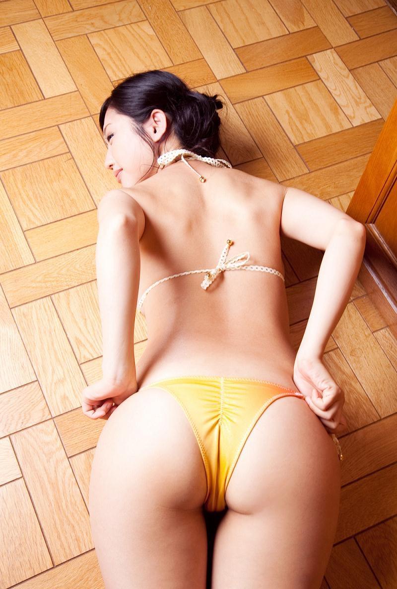 【壇蜜グラビア画像】先月結婚した漫画家の旦那の前でこんなエロい裸体をくねらせてセックスしてるのかなぁ〜w 53