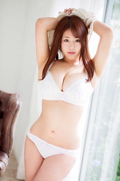 【秋山かほグラビア画像】別名で乳首まで見せる過激な着エロをやっていたらしい爆乳グラドルがこちら 16