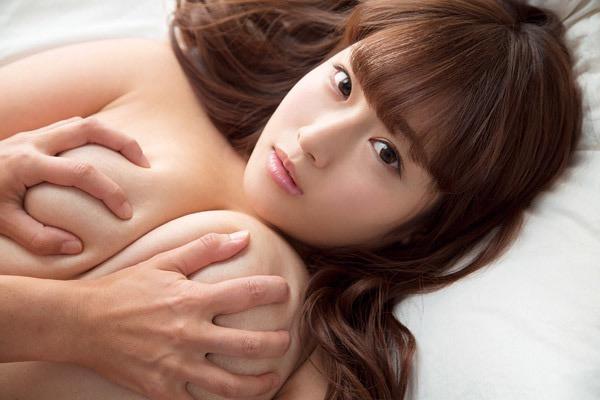 【秋山かほグラビア画像】別名で乳首まで見せる過激な着エロをやっていたらしい爆乳グラドルがこちら 79