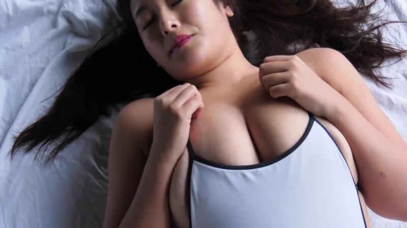 【秋山かほグラビア画像】別名で乳首まで見せる過激な着エロをやっていたらしい爆乳グラドルがこちら 91
