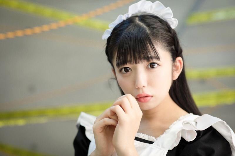【石井ひなこエロ画像】清純系美少女グラビアアイドルがマジ天使すぎてチンコ勃たないんだがwwww
