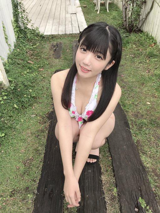 【石井ひなこエロ画像】清純系美少女グラビアアイドルがマジ天使すぎてチンコ勃たないんだがwwww 15