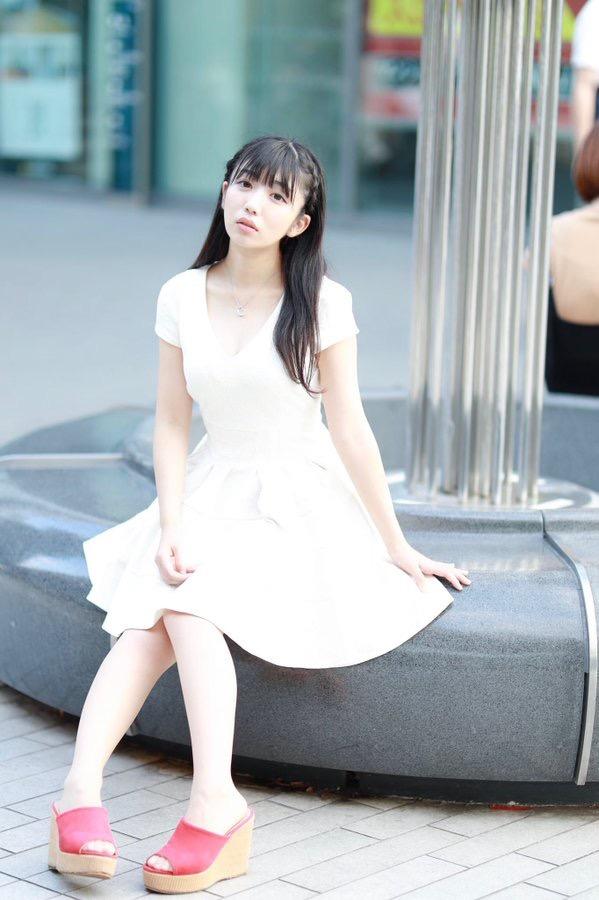 【石井ひなこエロ画像】清純系美少女グラビアアイドルがマジ天使すぎてチンコ勃たないんだがwwww 22